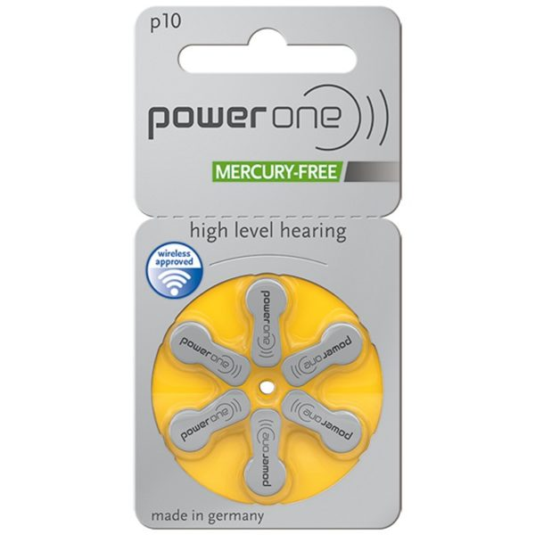 Power One Size 10
