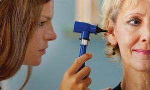 hearing loss test