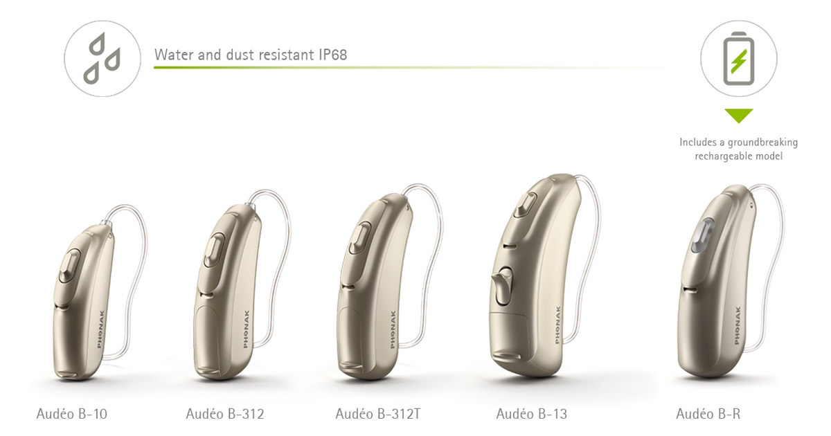 The 5 Best Hearing Aids For 2019 - The Ultimate Hearing Aid