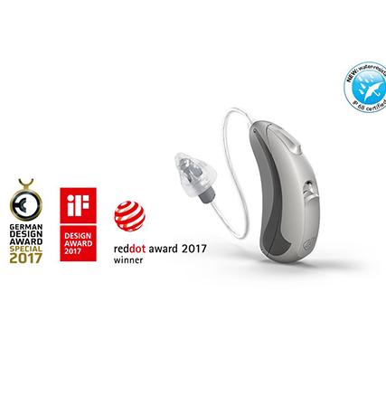 hansaton hearing aid s312