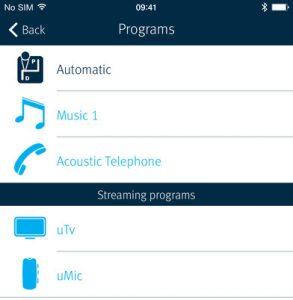 Unitron App