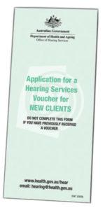 Hearing NDIS Transition