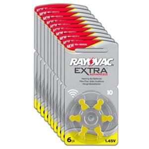 Rayovac Size 10 Box