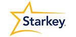 starkey hearing aid logo