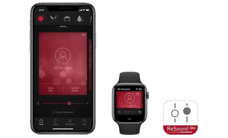 Resound Smart App
